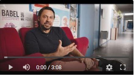 Vignette film talents de Quimper Cornouaille : Fred Prémel – Tita Productions & Pôle audiovisuel de Douarnenez
