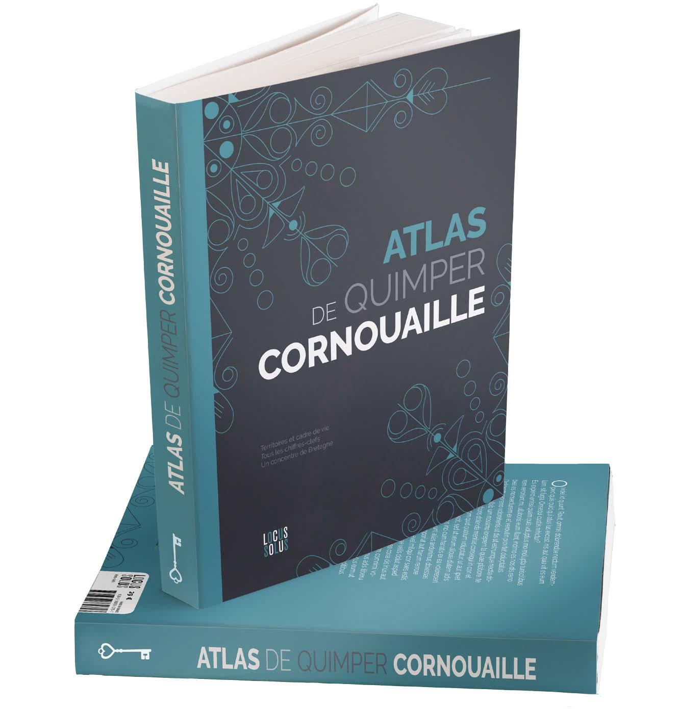 Atlas Quimper Cornouaille