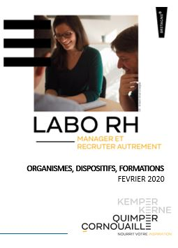 LABO RH Fichier contacts