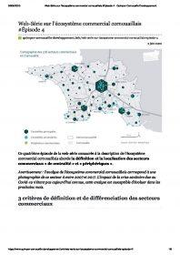 Écosystème commercial cornouaillais #4 (juin 2020)