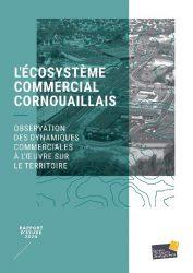 L'écosystème commercial cornouaillais