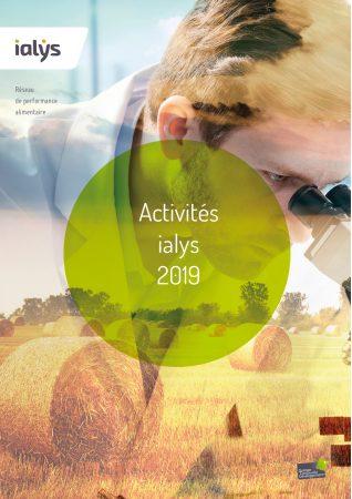 Rapport d'activités 2019 ialys
