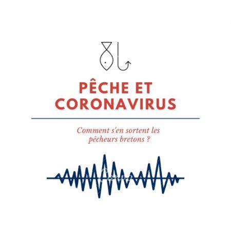 Pêche et coronavirus : comment s'en sortent les pêcheurs bretons [Podcast]