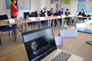Groupe de travail attractivité (29/9/2020)