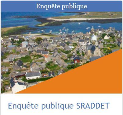 Enquête publique SRADDET Bretagne (18/8-18/9/2020)