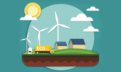 Appel à projets écosystèmes territoriaux hydrogène