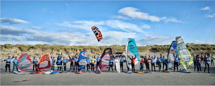 Wave games 2020, la Torche, Cornouaille
