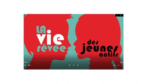 """Atelier """"La vie rêvée des jeunes actifs en 2040"""" atelier de la 41è rencontre des agences d'urbanisme (1-2 déc. 2020)"""