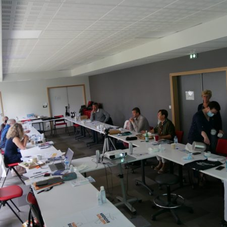 Attractivité de la Cornouaille : Tour des EPCI à la CCHPB : Entreprendre & investir à Quimper Cornouaille à Pouldreuzic